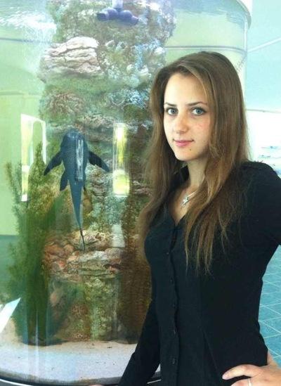 Ольга Кондратенко, 4 июня 1994, Бурштын, id142735132