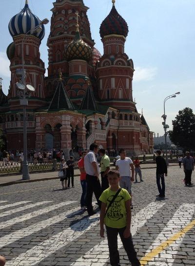 Андрей Назаров, 8 октября , Сургут, id218103305