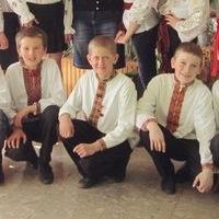 Вадім Карча, 14 апреля 1999, Черновцы, id216538315