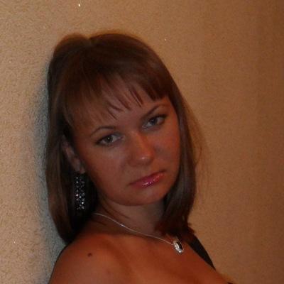 Даша Молоткова, 8 июня 1989, Новосибирск, id175745740