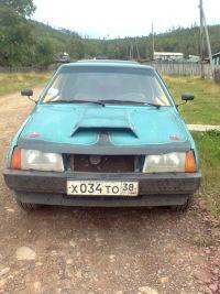 Андрей Веселов, 2 декабря 1996, Братск, id107073617