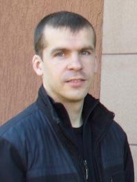Павел Романцов, 11 октября 1983, Волгореченск, id132051659