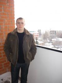 Андрей Скегин, 29 декабря 1990, Саратов, id151699116