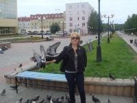 Анна Блохина, Нефтеюганск, id46485089