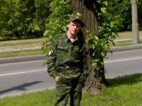 Павел Воробьев, 27 сентября 1988, Смоленск, id62213885