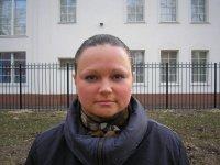 Ольга Зарториус, 16 апреля 1981, Красноярск, id62260833