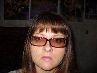 Светлана Вяткина, 30 июля 1991, Владивосток, id63330479