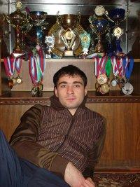 Григорий Атоян, 16 декабря , Ростов-на-Дону, id70807674