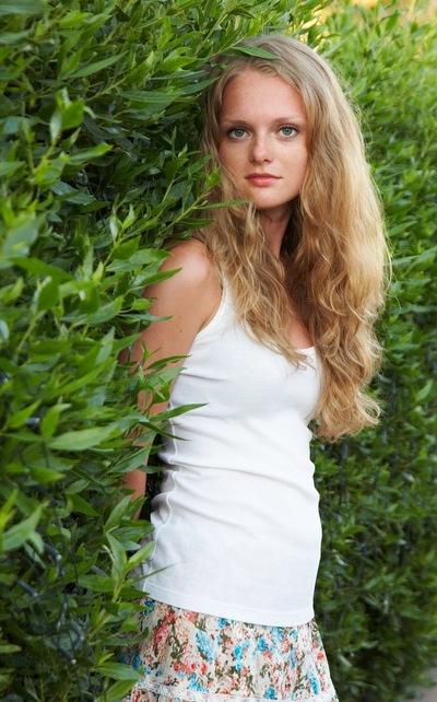 Марина Вербовская, 16 января 1990, Москва, id4618246