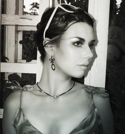 Мария Холоденко, 10 апреля 1984, Сызрань, id34511761
