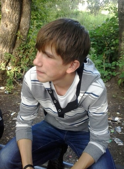 Владимир Афонасьев, 12 августа , Камышлов, id197300806
