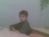 Александор Абрамкин, 4 февраля 1987, Москва, id108598389