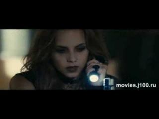 Похождения призрака Трейлер (Русская версия) Promoción fantasma trailer