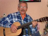 Ivan Yanguiov, 24 октября 1979, Нижневартовск, id123028113