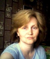Любовь Иванова, 27 апреля 1968, Оренбург, id125572392