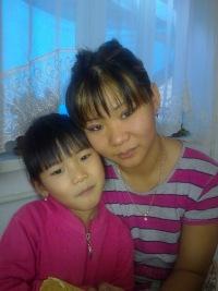Рая Ким, 12 января , Запорожье, id126530554