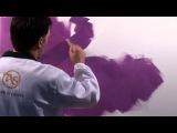 Antica Signoria – Chic / декоративная краска, штукатурка / отделка интерьера / декоративка / Reshetnikov / мастер-класс / видеоу
