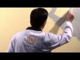 Antica Signoria – Spaccante / декоративная краска, штукатурка / отделка интерьера / декоративка / Reshetnikov / мастер-класс / в