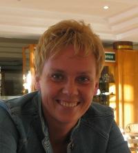 Анна Маврина, 6 мая , Санкт-Петербург, id2458095