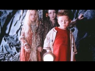 Видео к фильму «Вампиреныш» (2000): Трейлер