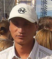 Андрей Микушин, 4 апреля 1972, Санкт-Петербург, id53555555