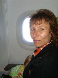 Ольга Веселова, 5 мая , Балашиха, id53834484