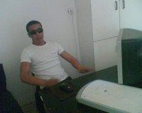Shaxriyor Sagdullaev, Казань, id56588804