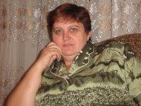 Галина Миронникова, 16 декабря 1962, Москва, id59519004