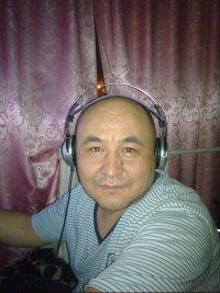 Тыныбек Арзыбаев, Исфана