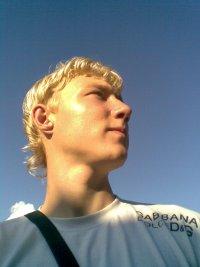 Александр Чиркунов