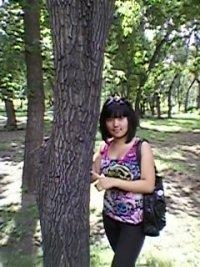 Азиля Абжапарова, 19 октября , Омск, id94945593