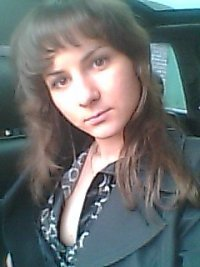 Ляля Гардыш, 23 сентября , Москва, id98605867