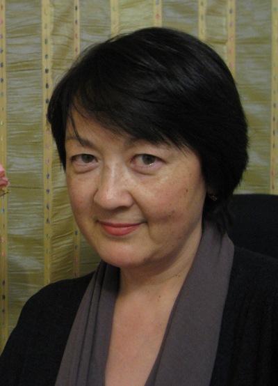 Elena Smirnova, 9 апреля 1955, Москва, id219671190