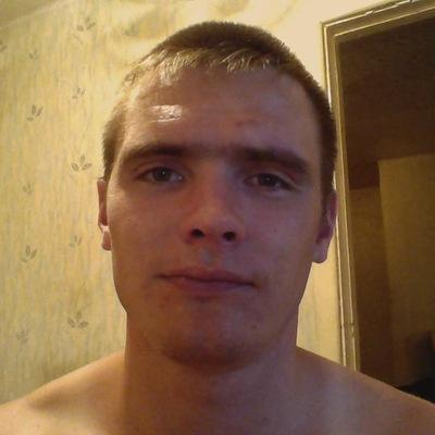 Олег Никольских, 4 ноября 1984, Ижевск, id218310196
