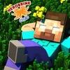 Херобрин/Herobrine в Minecraft [Off. Art-Group]