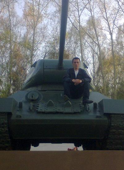 Юрий Минеев, 15 марта 1987, Екатеринбург, id109713328
