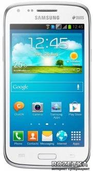 Samsung Galaxy Core (I8262)