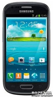 Samsung galaxy s iii mini gt i8190 характеристики galaxy