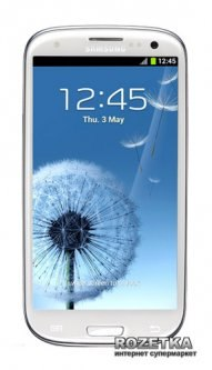 Samsung Galaxy S III (GT-I9300) La Fleur
