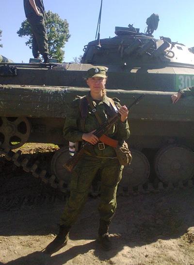 Екатерина Никитина, 6 июня , Хабаровск, id162974494