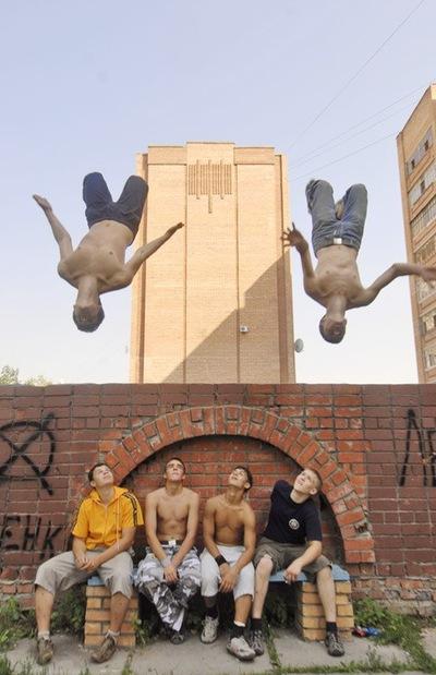 Госпадин Гольяно, 7 августа 1997, Москва, id219337497