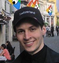 Павел Ебанат, 30 декабря 1991, Санкт-Петербург, id104311258