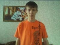 Саня Синюгин, 24 апреля 1997, Гомель, id134076186