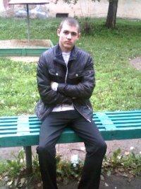 Макс Туханов, 19 августа 1992, Невьянск, id37458397