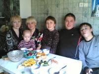 Адик Давлятханов, 16 марта , Пермь, id107664001