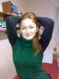 Варюшенька Перехваткина, 25 декабря , Москва, id110819741