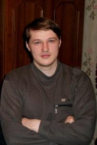 Юрий Кучеренко, 3 октября 1983, Снежное, id123822311