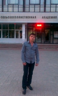 Евгений Зайцев, 16 октября 1990, Клинцы, id130308068