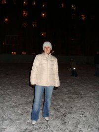 Елена Харитонова, 27 марта , Кировоград, id51364286