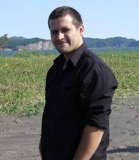 Владимир Ластовский, 6 ноября 1985, Петропавловск-Камчатский, id5474689